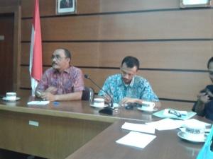 Rapat Konsolidasi Ormawa-Lembaga
